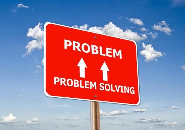 seo problem solving